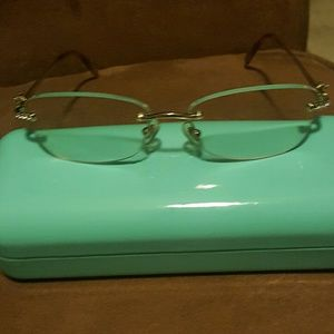 Tiffany & Co. READING GLASSES